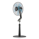TURBO SILENCE PEDESTAL FAN VU5550