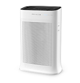 PURE AIR PURIFIER WITH NANOCAPTUR FILTER